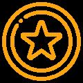 evaluation orange